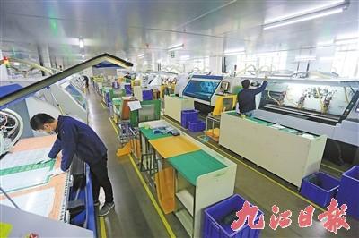 明阳电路科技公司产品订单排产至今年上半年